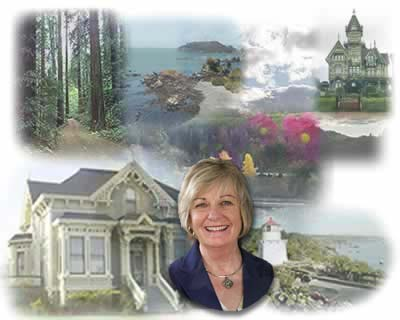 Sharon Redd and Humboldt Count real estate